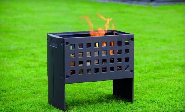 Cameo Outdoor Box