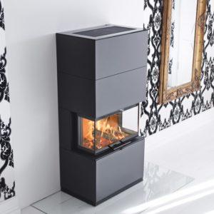 contura-i51-zwart-staal