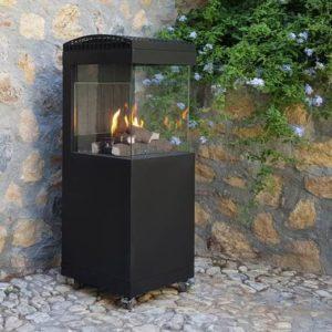 Starfire terrasverwarmer