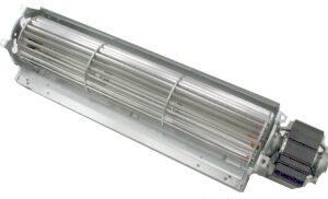 Cadel Warmteluchtventilator 4D145150120