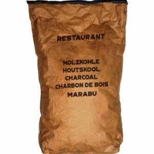 Houtskool Marabu