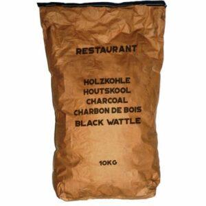 Houtskool Black Wattle 10kG